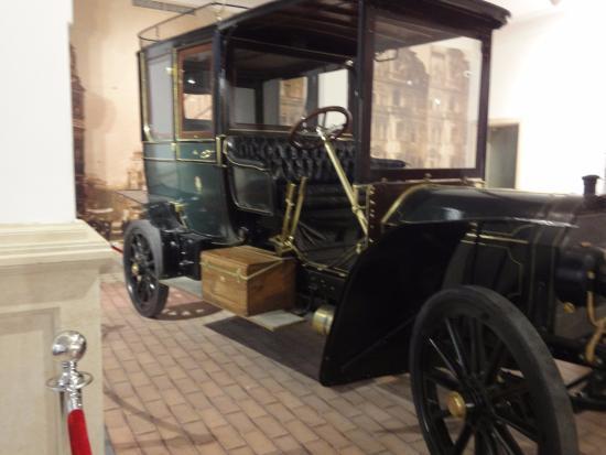 Easy Bulgaria Travel: Museum of Sofia