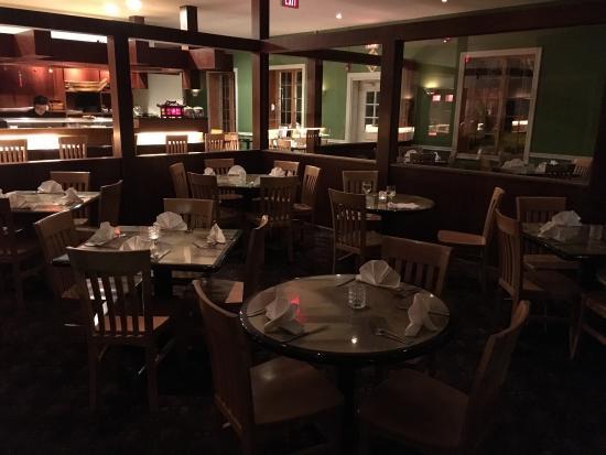 Matsulin Restaurant: photo0.jpg