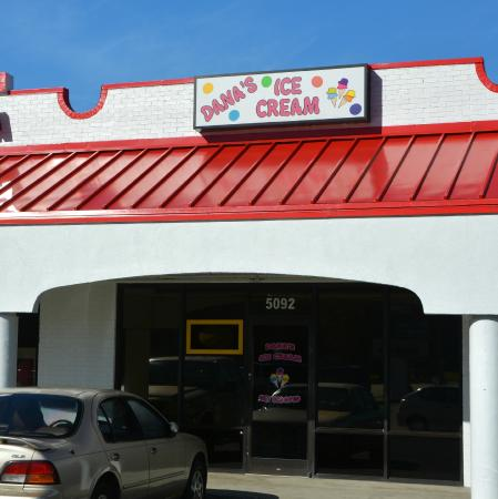 Harrisburg, Северная Каролина: Local Favorite with the Kids