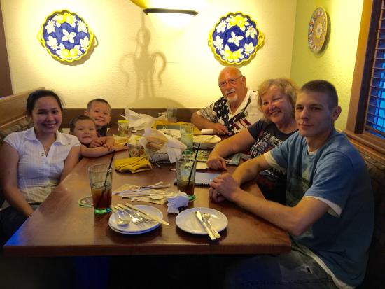 olive garden family ties begin - Olive Garden Lancaster