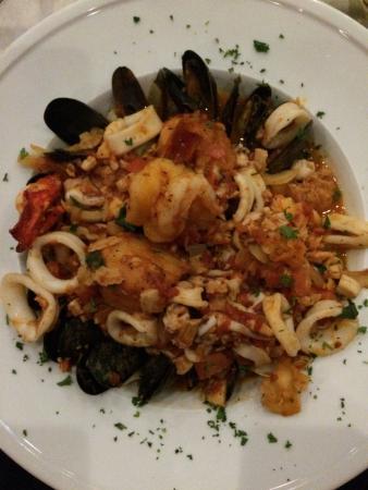 A fine Italian restaurant in Manchester - Piccola Italia