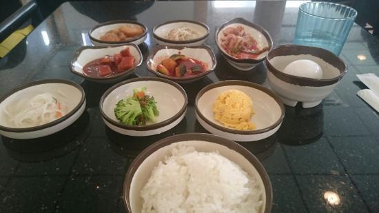 Kaju Tofu House