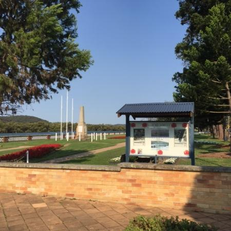 Lions Park