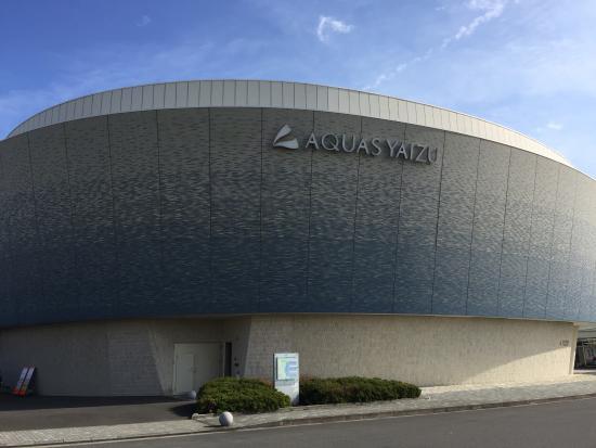 Aquas Yaizu