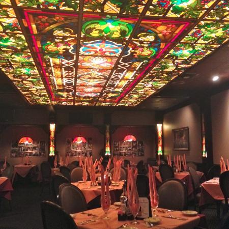 Italian Restaurants Near Metairie