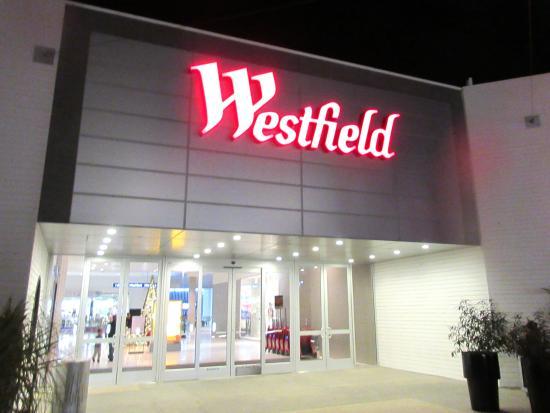 Westfield Santa Anita Shopping Center Arcadia Ca