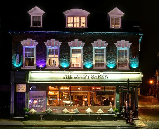 The Loopy Shrew Rooms Shrewsbury Hotel Reviews Photos Price Comparison Tripadvisor