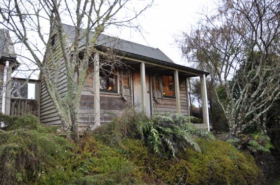 Te Tiro Cottages
