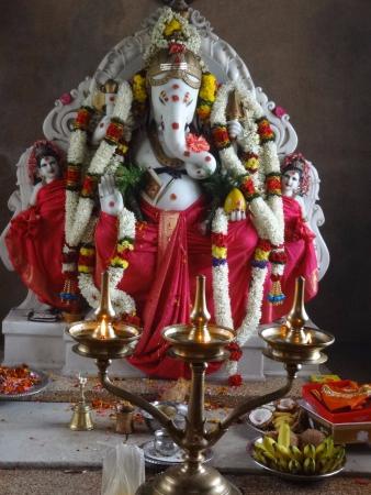 Chitti Vinayagar Temple