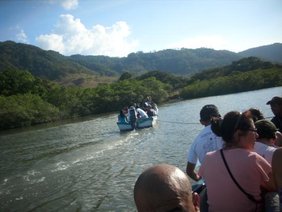 Nicoya, Costa Rica: Use sunblcok