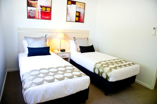 Jacana 2 Bedroom Ensuite Picture Of Jacana Apartments Townsville