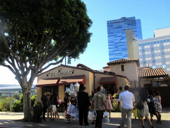 El Cholo Restaurant, Los Angeles, CA