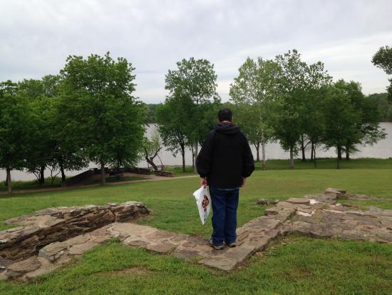Fort Smith, أركنساس: Old Fort