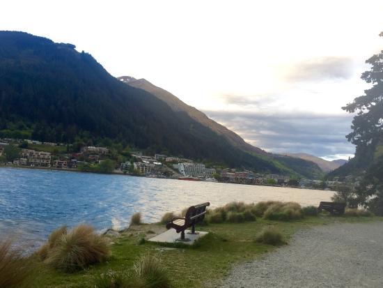 كوينز تاون, نيوزيلندا: photo0.jpg