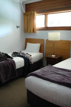 Addington City Motel: Other beds