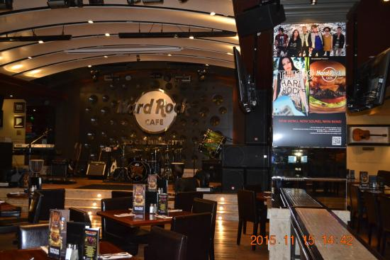 Hard Rock Cafe Ho Chi Minh Prices