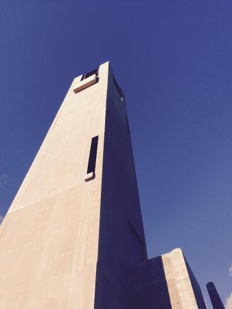 West Kelowna, Kanada: Bell Tower