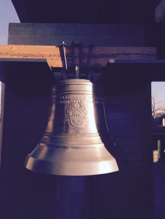 West Kelowna, Canada: Bell