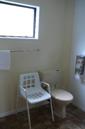Kitchen Picture of Garden City Motel Christchurch TripAdvisor