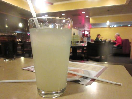 Lemonade, Coco's Restaurant, Anaheim, Ca