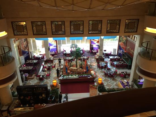 Country Garden Phoenix Hotel Heshan: photo2.jpg