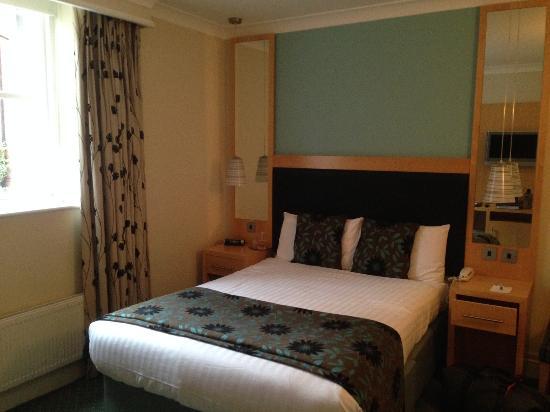 Aspley Guise, UK: Room