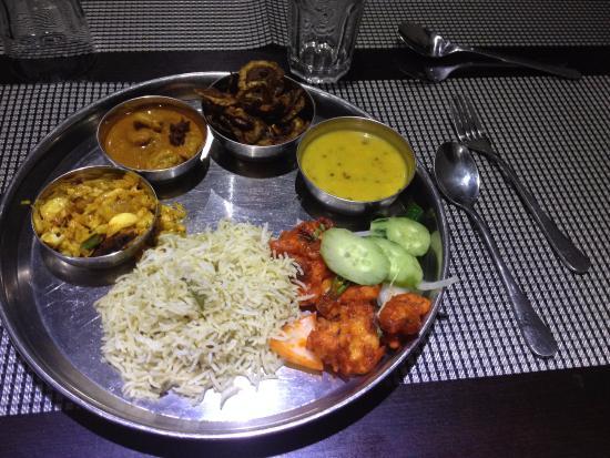 Indian Restaurants In Guangzhou China