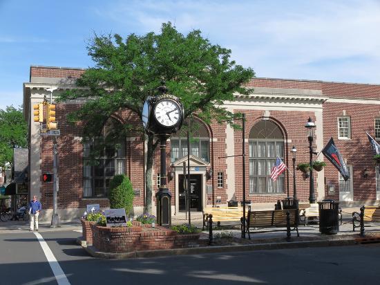 Shakespeare Theatre of New Jersey: Madison, NJ