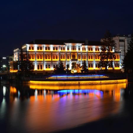 Porsuk Hotel