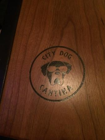City Dog Cantina