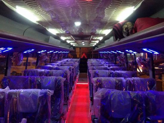 Amazing Caravan Hire In India Motorhome On Rent Camper Van Rental Service In