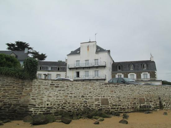 Hotel du Pouldu