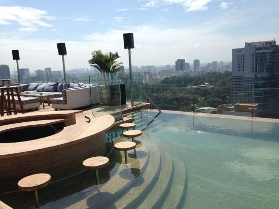Hotel Des Arts Saigon Mgallery Ho Chi Minh City Vietnam