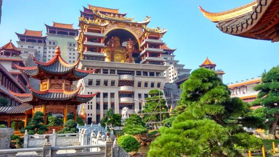 Yuntian Cultural City