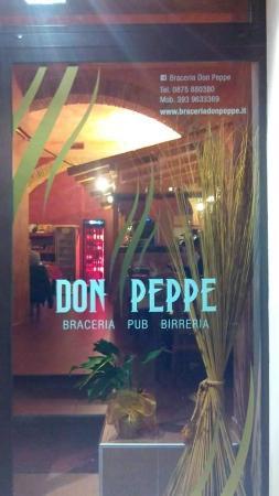 Braceria Don Peppe