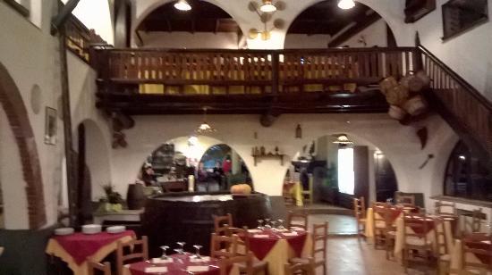A Massaria: il ristorante - Foto privat