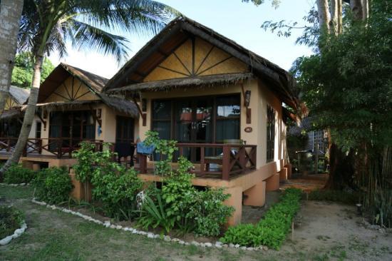 Nautilus Resort: hotel2
