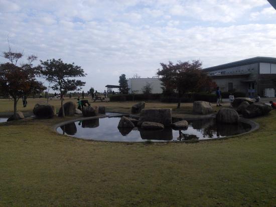 Nichioji Shizen no Mori Sports Park