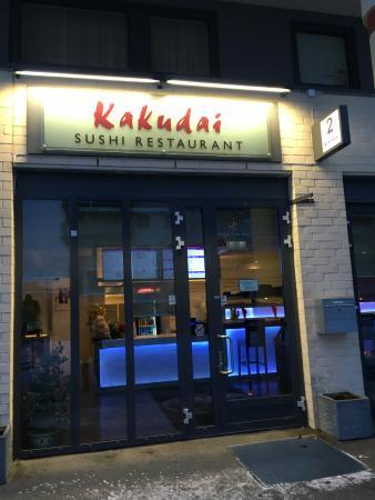 Kakudai Sushi