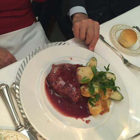 Ai Tetti Dining