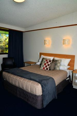 Redwood Hotel