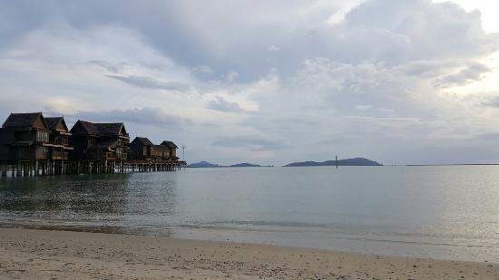 Langkawi Lagoon Resort: 20151120_184530_large.jpg