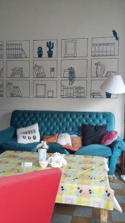 Hipólito Living Café
