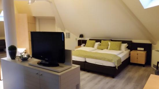 Landidyll Hotel Michels