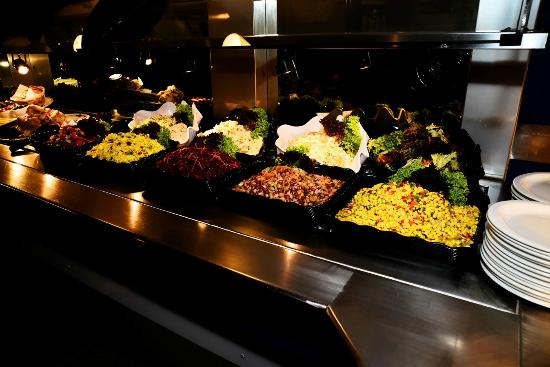redwood city buffet restaurants