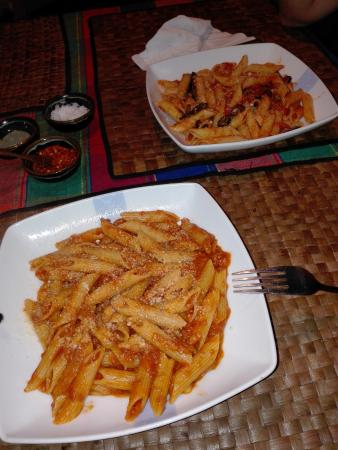 Spaghetti & Co: паста