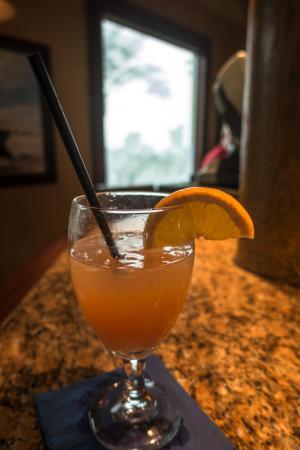 Jensen Beach, FL: Generous drinks