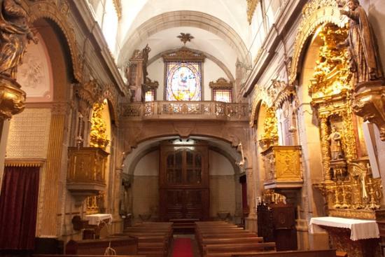 Nossa Senhora do Terço e Trindade Church