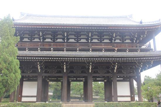 Tofukuji Temple - Picture of Tofuku-ji Temple, Kyoto - TripAdvisor