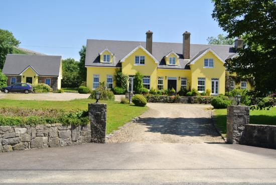 Drumcreehy Country House: Drumcreehy Country Housse